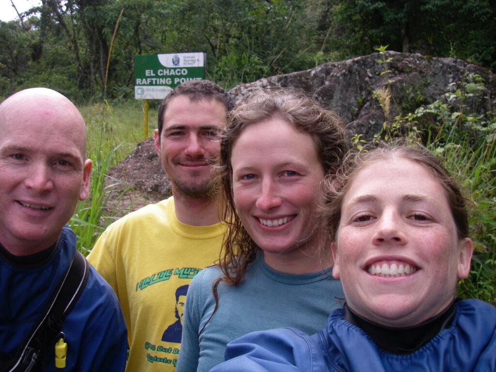 kayak ecuador, small world adventures, ecuador kayak, kayaking in ecuador, oyacachi river