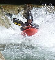 Ecuador whitewater kayaking updates