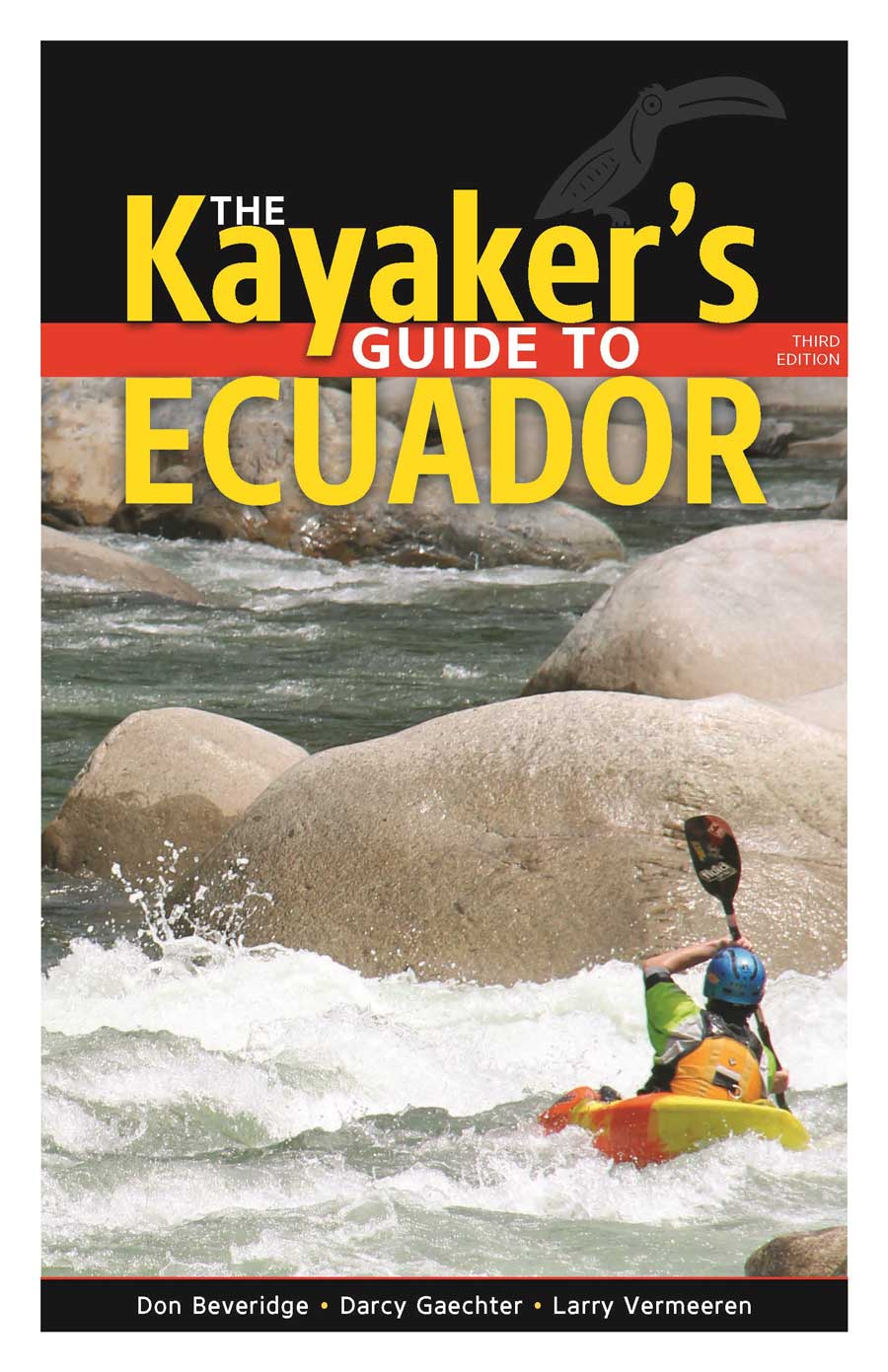 Kayaker's Guide to Ecuador, Kayak Ecuador, kayaking in Ecuador, Ecuador kayaking, kayak ecuador, ecuador paddling, padding south america, kayaking south america