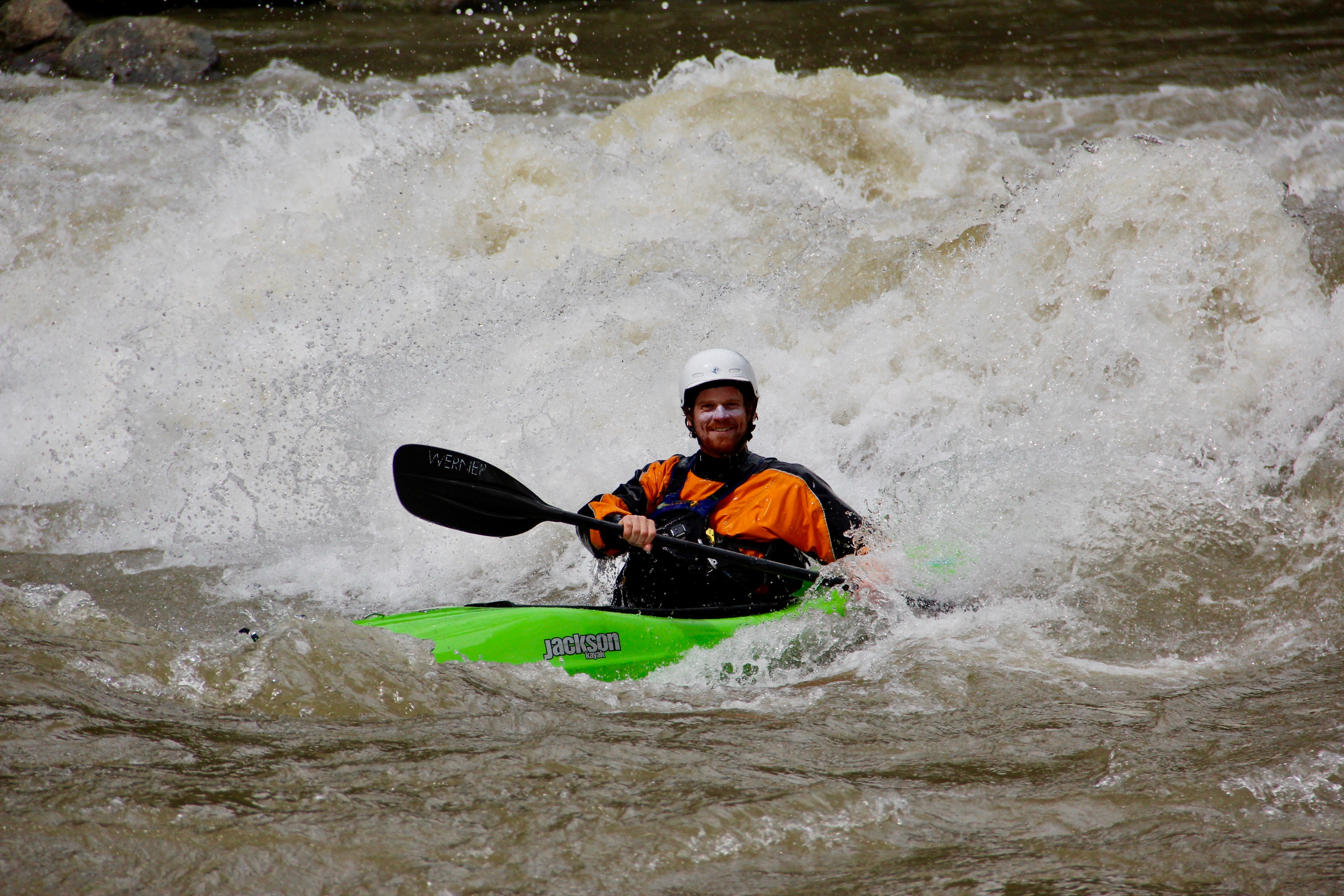 babc7a9e7000 South America river kayaking vacations offer rivers In the heart of ...