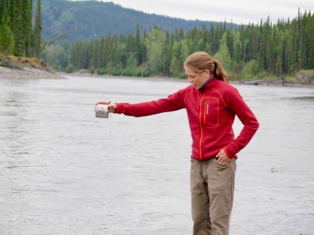 Stikine River, kayaking the Stikine, British Columbia