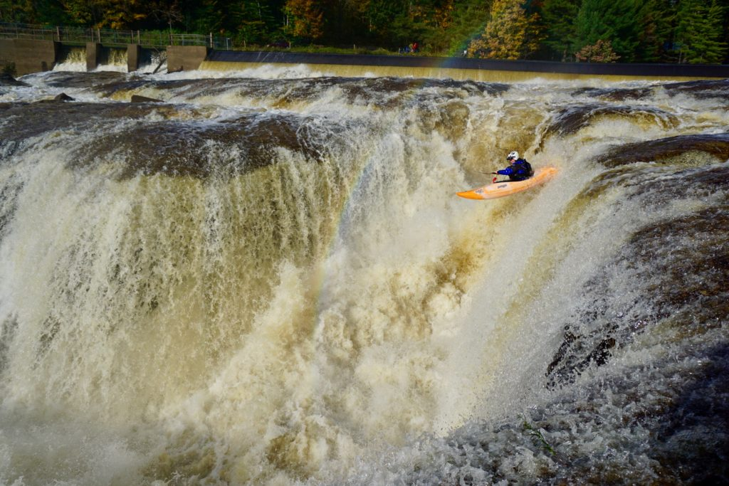 kayaking, waterfalls, kayak, whitewater, adventure, new york, gear