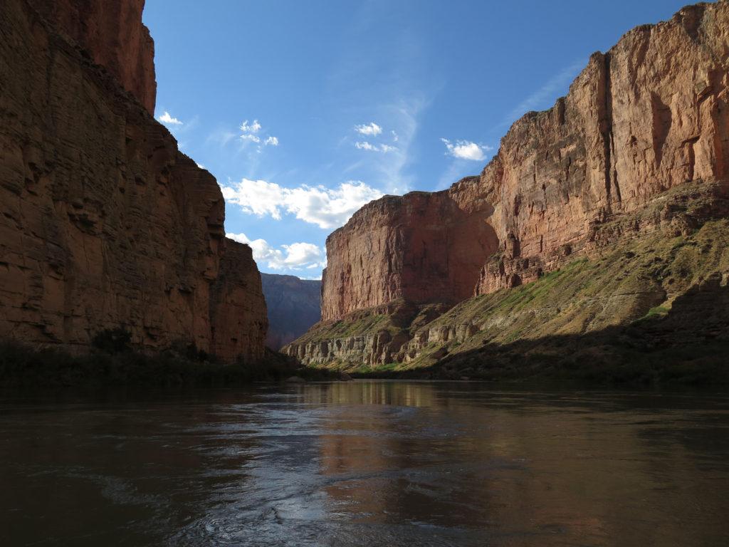 kayaking, grand canyon, kayaking the grand canyon, colorado river, desert, adventures, rafting